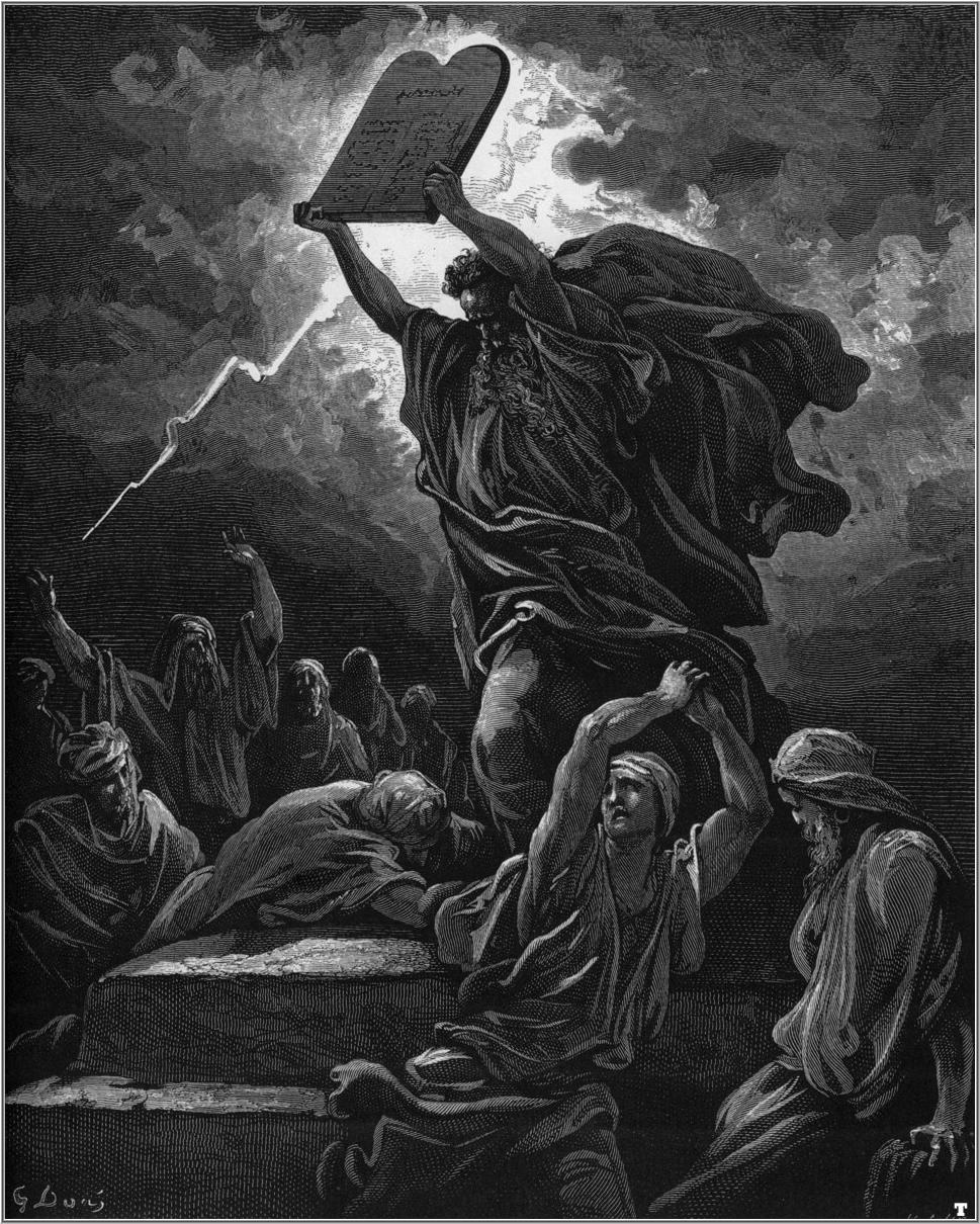 The Ten Commandments ofMarriage